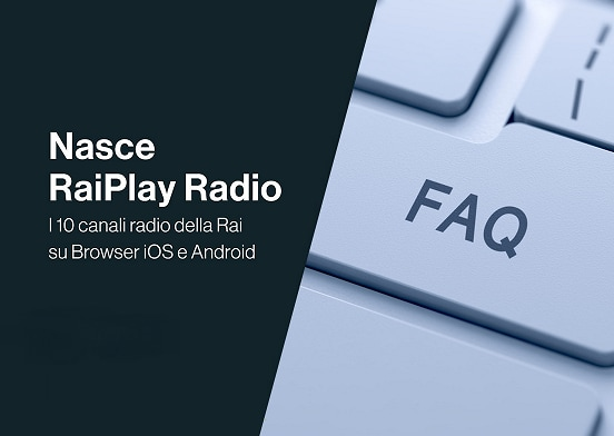 da raiplay radio