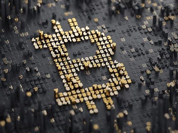 quanto tempo è un isolato bitcoin