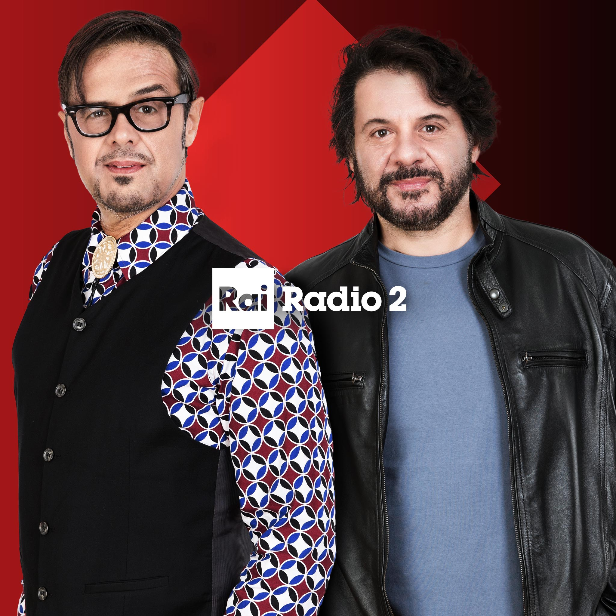 Lillo e Greg 610 - Rai Radio 2 - RaiPlay Radio